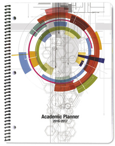 Middle School Planner - Academic Planners Plus