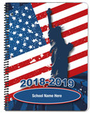 American Graffiti - Academic Planners Plus