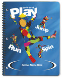 Play Run Jump Spin - Academic Planners Plus
