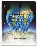 World in your Hands - Academic Planners Plus