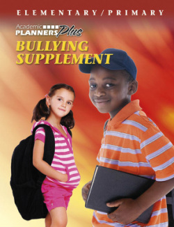 Elementary Bullying Supplement - Academic Planners Plus