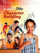 Middle School Character Supplement - Academic Planners Plus
