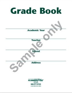 Gradebook - Academic Planners Plus