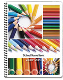 Colored Pencils - Academic Planners Plus