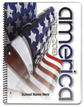 Chrome America - Academic Planners Plus