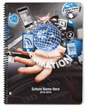 Information Hand - Academic Planners Plus