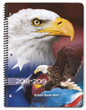 Eagle Flying - Academic Planners Plus